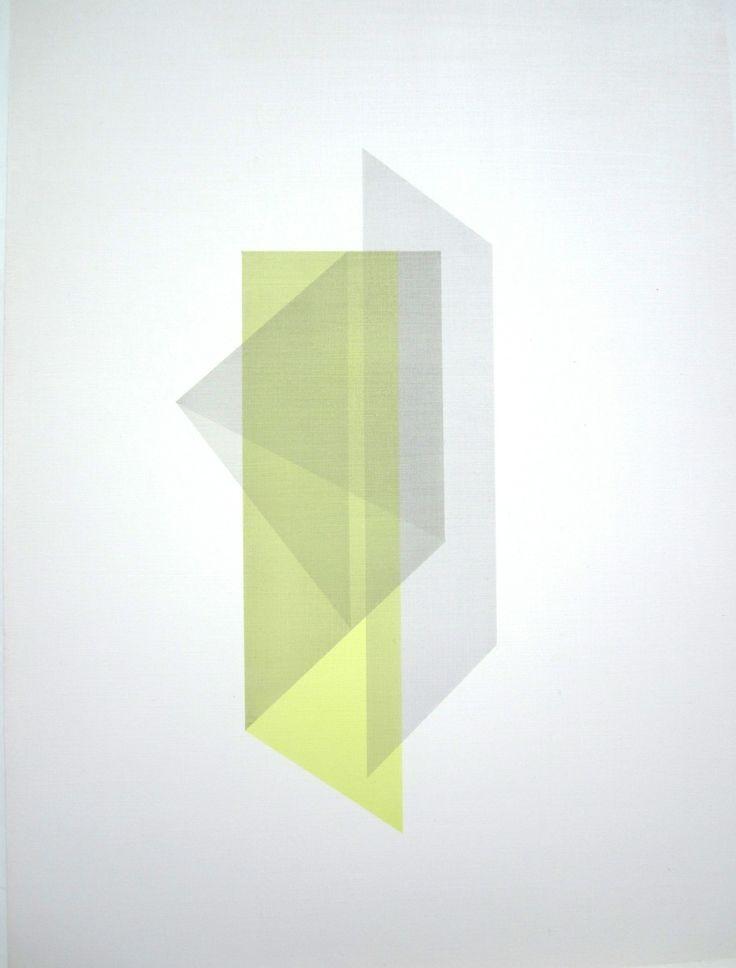 Kristy Gorman at Melanie Roger Gallery