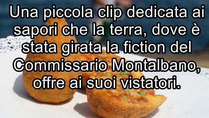 La Sicilia di Montalbano - I sapori