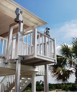 30 best our products images on pinterest for Outdoor elevators for beach houses
