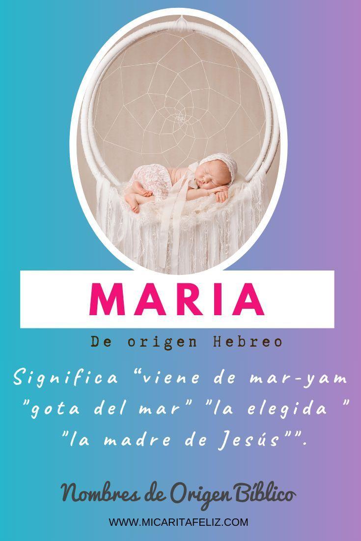 Significado De María Nombre De Niña Maria Significado Bíblico Significado De Maria Y Personal En 2020 Nombres Cristianos Nombres De Niña Cristianos Nombres De Niñas