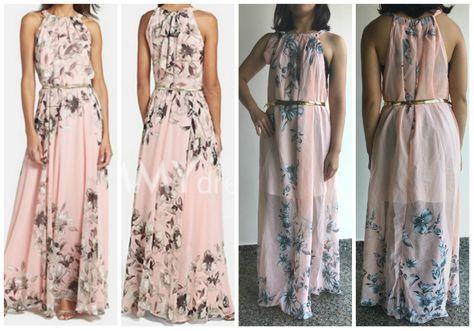 Sammy Dress Online Shopping Fails