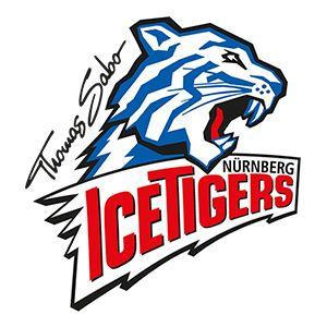 GUAMPA Energy ist offizieller sportlicher Energie lieferant der Nürnberger Thomas Sabo ice Tigers!