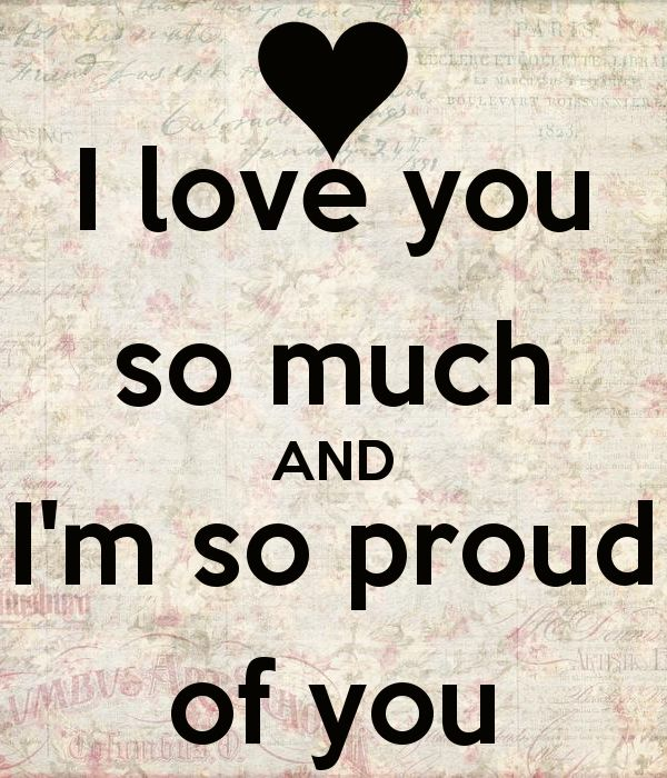 I Love You So Much Quotes For Him Pinterest : ideas about Love you so much on Pinterest Love u so much, I love you ...