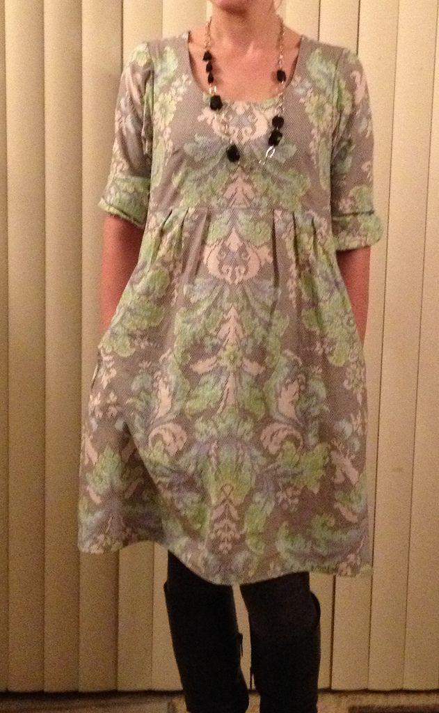 Washi dress front | Flickr - Photo Sharing!