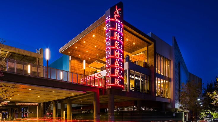 Cinemark Offers New Discounted Movie Ticket Program: $8.99/month