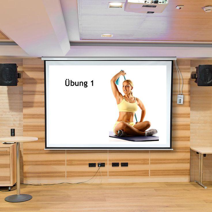 kleines wohnzimmer design projektor leinwand beste bild und ddefcbabfcccbc tv videos motors