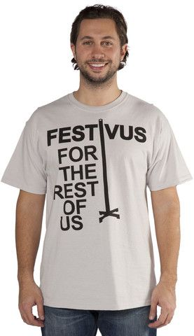 Seinfeld Festivus Shirt