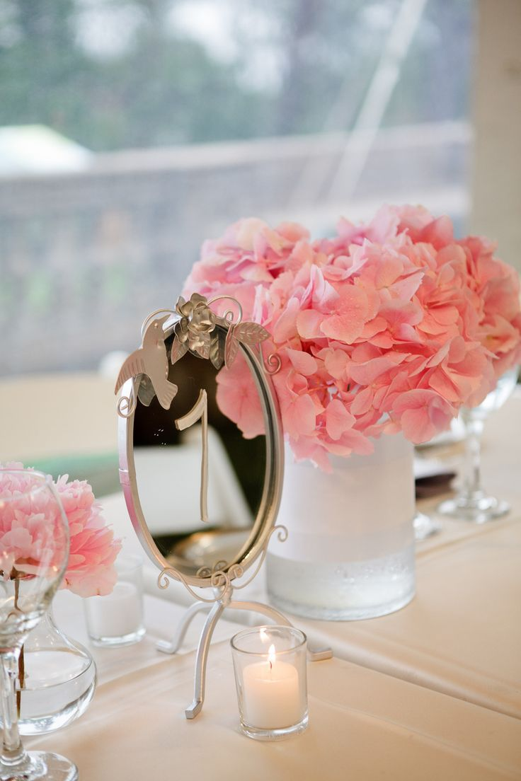92 best Table numbers images on Pinterest | Table numbers, Weddings ...
