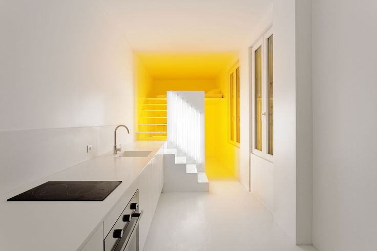 Appartement Spectral by BETILLON / DORVAL‐BORY