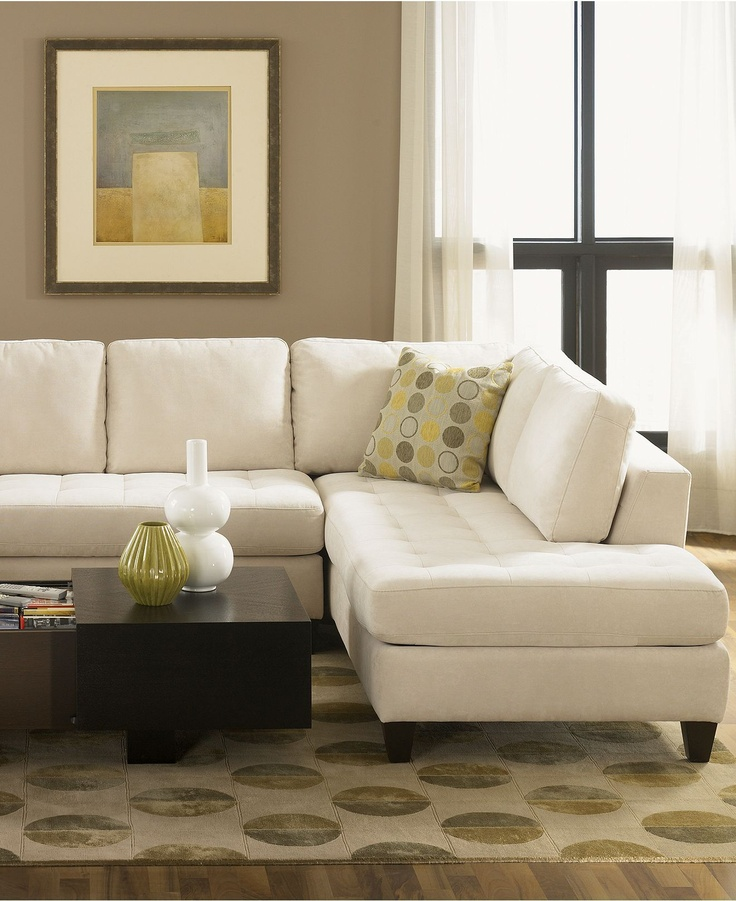 Milo Fabric Living Room Furniture Sets & Pieces