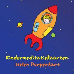 Kindermeditatiekaarten Helen Purperhart
