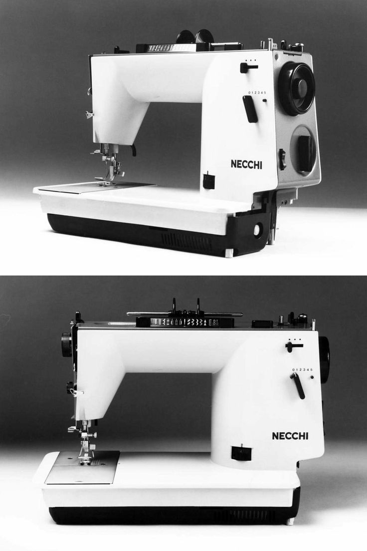 how to wind a bobbin on a necchi sewing machine