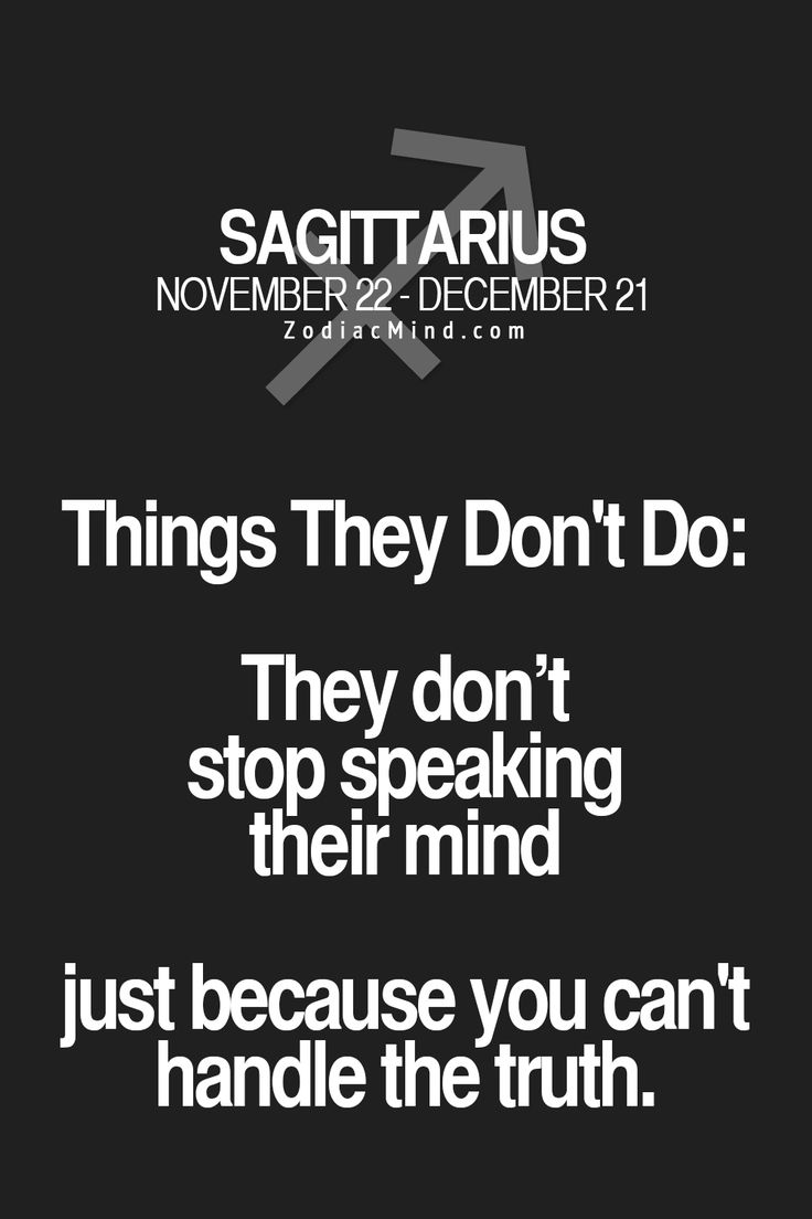Best sign for a sagittarius woman