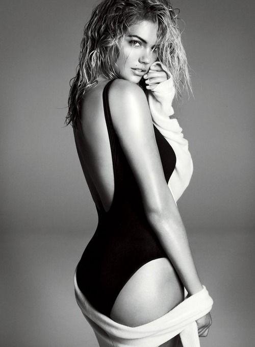 Kate Upton in Ralph Lauren, Vogue Magazine November 2012