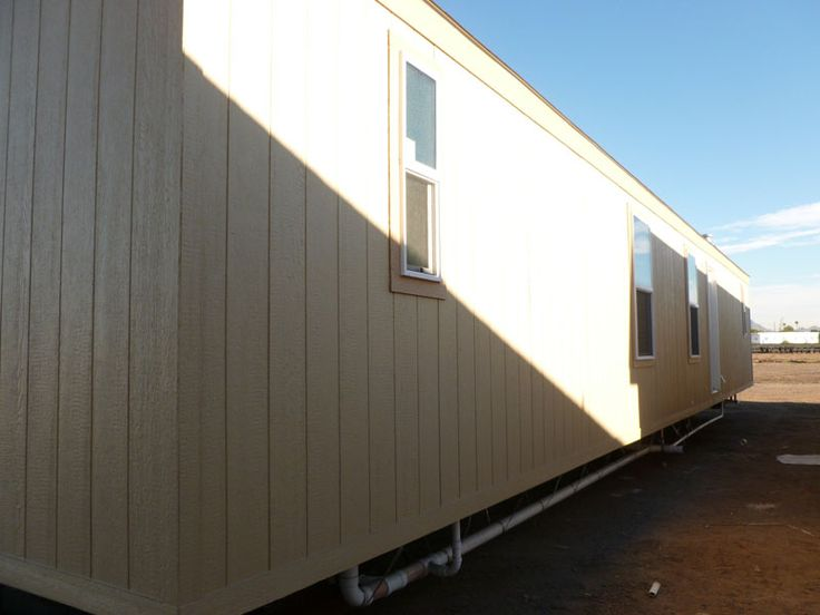 Elegant Parker Economy Series Mobile Home | Call Us Today! 1 800 965