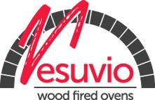 Vesuvio Wood Fired Ovens