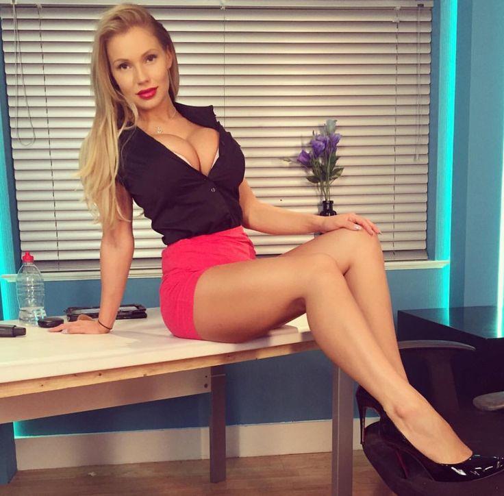 Altelectra Electra Morgan Pinterest Blonde Women Sexy Legs And Legs