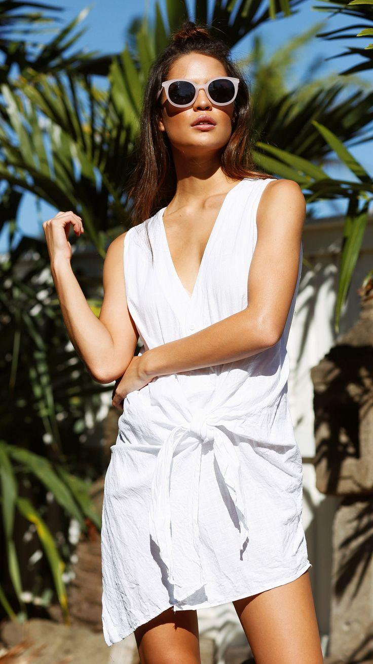 Reverse - Bagarra Dress
