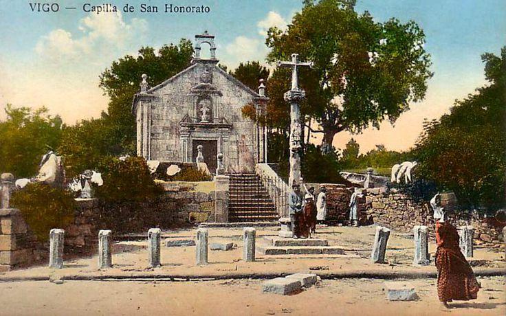 Capilla de San Honorato