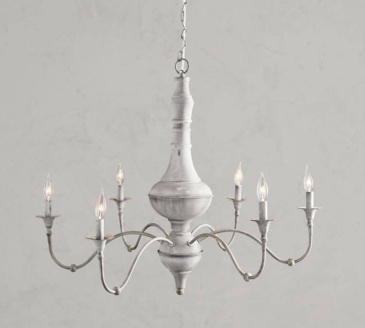 This One Item Can Make Your Home Look Super Rich Hunker Outdoor Chandelier Iron Chandeliers Chandelier