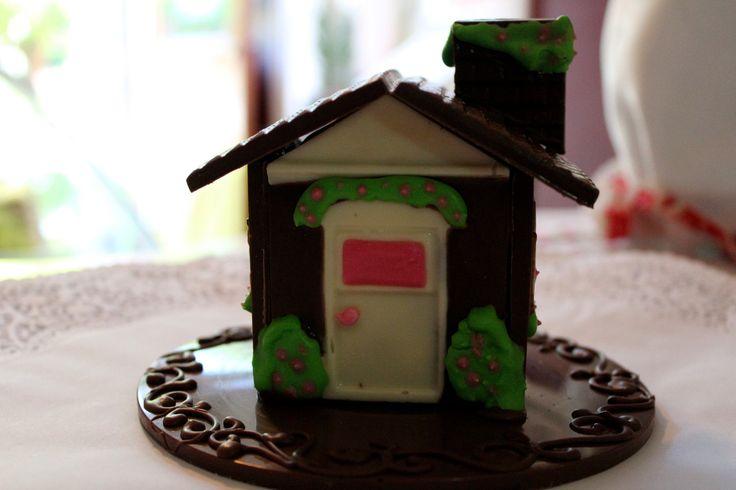 https://flic.kr/p/NRoKyu | Casa de miel orgánico y chocolate | www.omigretchen.de