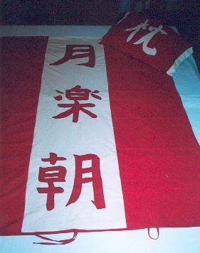 Copripiumino China