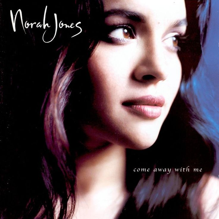 Don't Know Why by Norah Jones - Come Away With Me