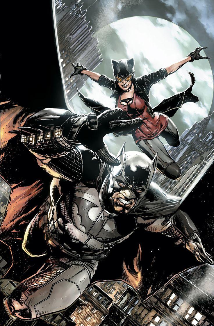 Jason Fabok - Batman                                                                                                                                                      Mais