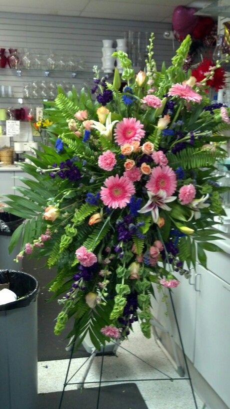 Best flower arrangements supplies images on pinterest