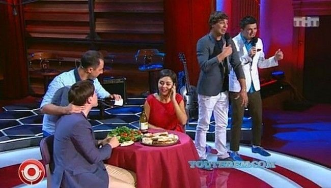 Камеди Клаб — Кавказский ресторан  #видео #мужчины #девушки #юмор #приколы #кавказ #ресторан