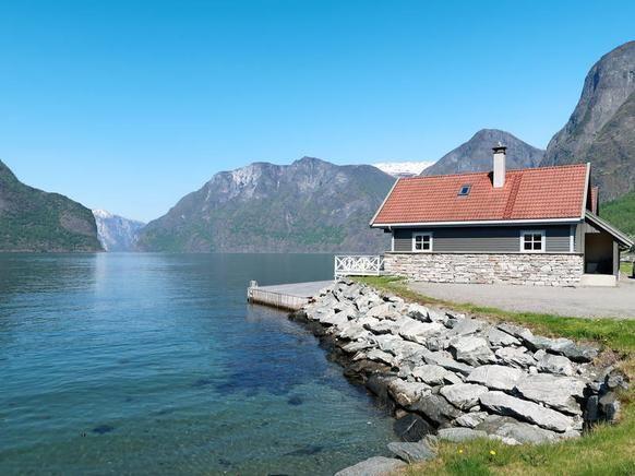 Ferienhaus für 6 Personen in Aurland atraveo ObjektNr