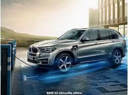 BMW X5 25d and BMW X5 40e prices+specs for SA – new drivetrains for popular BMW SUV
