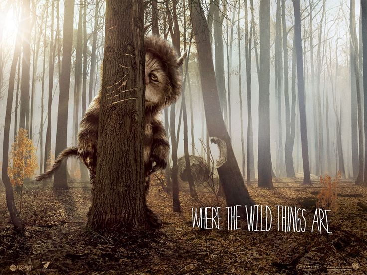where the wild things are film - Google Search
