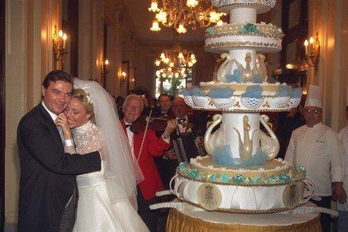 Camille blair wedding