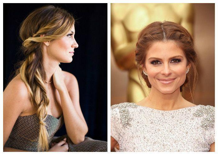 Bryllup frisurer: billeder af de bedste muligheder | beautysummary