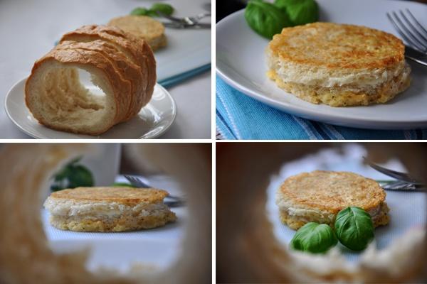 Mozzarella in carozza (vagyis Mici) | Csak a Puffin ad Neked erőt