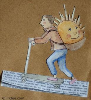 illustration - Lisa Massei