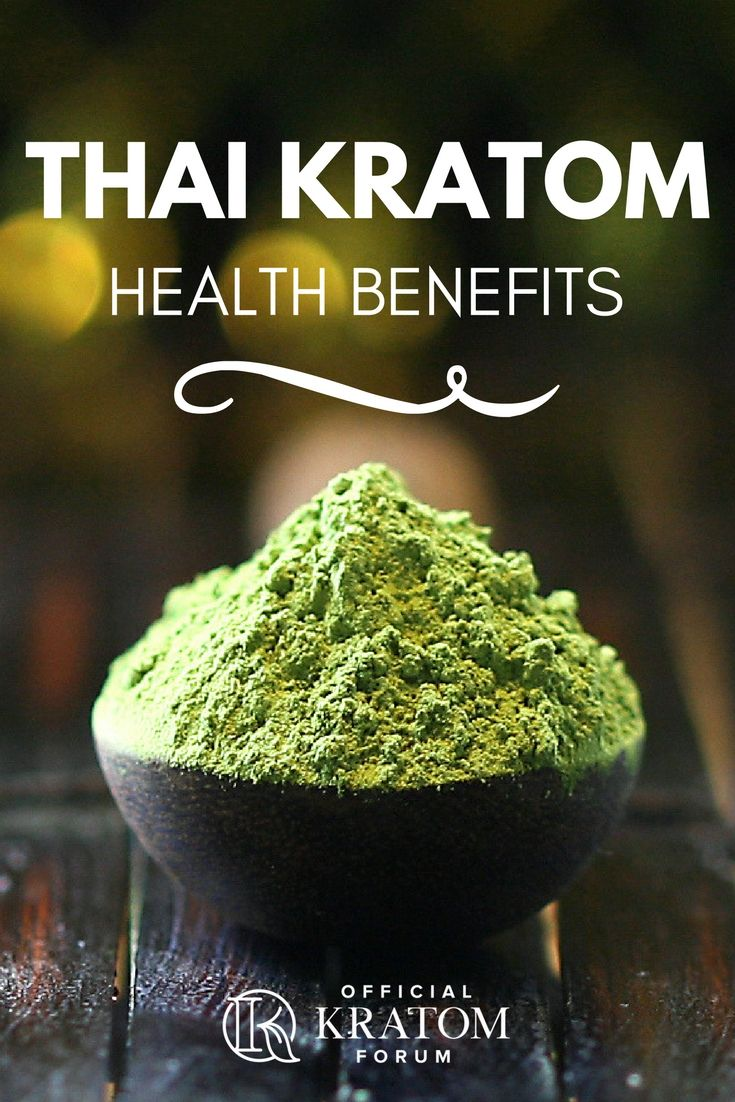 Providing the most energetic effects, Thai kratom provides the energy, clarity, and resistance to fatigue your body needs to get through the day!