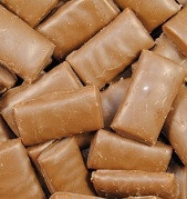 Äkta krokant. #Krokant #Choklad