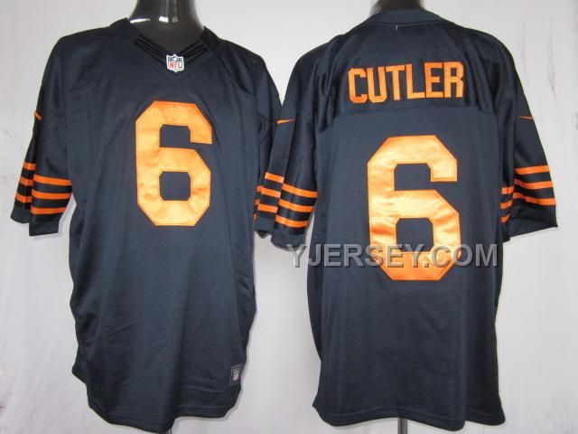 http://www.yjersey.com/new-arrival-nike-bears-6-cutler-blue-orange-number-limited-jerseys.html NEW ARRIVAL NIKE BEARS 6 CUTLER BLUE& ORANGE NUMBER LIMITED JERSEYS Only $36.00 , Free Shipping!