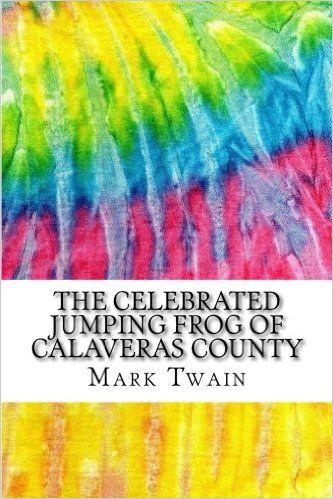 Essays of mark twain