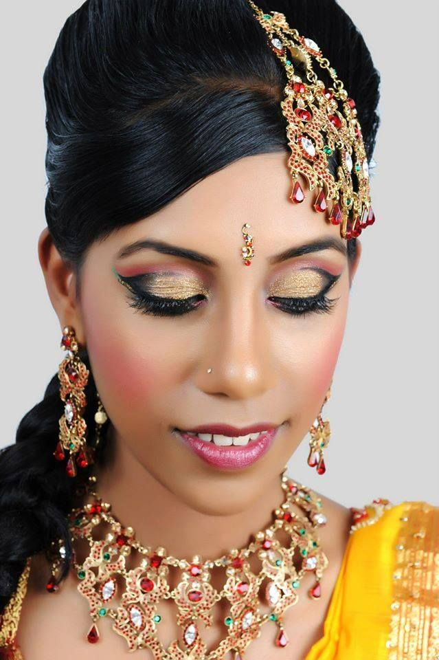 Beauty will make sure that you look stunning on your special day! Are you looking for a makeup artist? Check out Prani MUA from UK! She is a freelance Make-up & Hair Artist. Professionally qualified from Zukreat Nazar Makeup Academy. She does make-up & hair for all occasions. For more info click here uk.tamilfunctions.com/prani-make-hair-artist