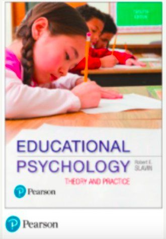 Educational+Psychology:+Theory+and+Practice+12+Edition+PDF+Ebook