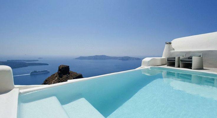 Booking.com: Kapari Natural Resort , Imerovigli, Greece - 22 Guest reviews . Book your hotel now!