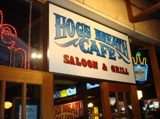 "Hog""s Breath Cafe @ Castle Towers Shopping Centre, Castle Hill Restaurant Reviews, Sydney, Australia - TripAdvisor"