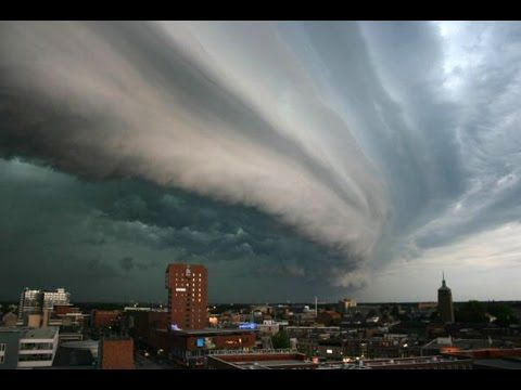 Illuminati Scientists Will Now Alter Weather Over Arizona - Chemtrails Added To Cloud Atlas - YouTube
