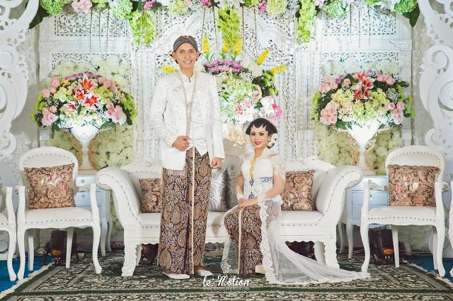 Le Motion Photo: Karin & Dimas Wedding (Pernikahan adat Jawa - Palembang)