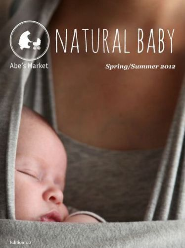 5 baby shower registries with the best eco gear from the Stir- Love that they mention BabyList!!
