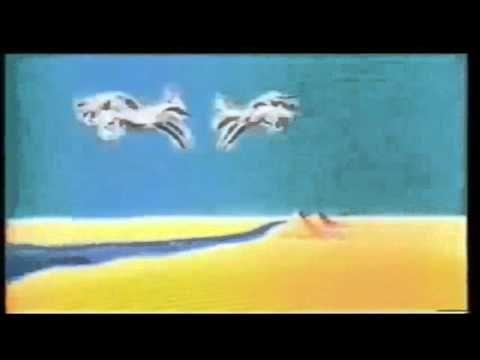 Fleetwood mac - tango in the night tv advert 1987 (RARE!)