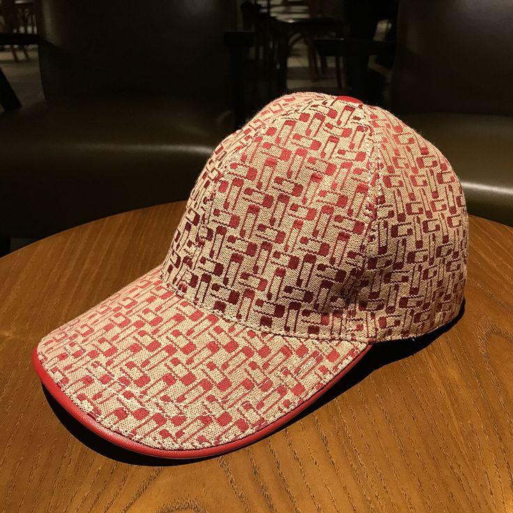 Wholesale Baseball Cap Women Men Fashion Sport Plaid Desig Outdoor Travel Sun Hat design Luxury brand Caps hats for hat